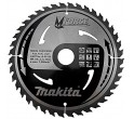 Пильный диск Makita MForce, 210x30 мм 40Т